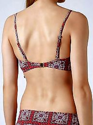 Teens, Teen bikini, Amateur bikini