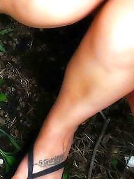 Feet, Love