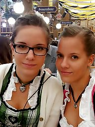 Germany, Blond, Sluts