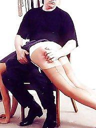 Panties, White panties, Upskirts, Upskirt panty, Panties down