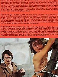 Magazine, Perverted, Vintage bdsm, Pervert