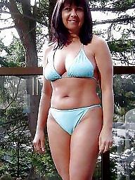 Bikini, Milf porn