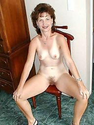 Hairy mature, Nature, Milf hairy, Hairy milf