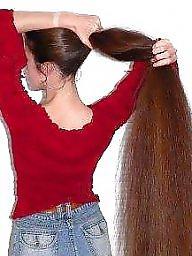 Hair, Long hair
