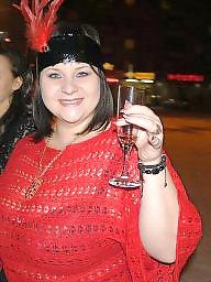 Busty russian, Russian, Woman