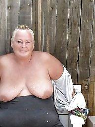 Bbw mature, Old, Mature bbw, Old mature, Big mature, Mature boobs
