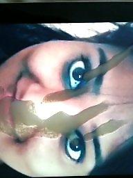 Facial, Asian teen, Teen facial
