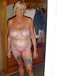 Mature amateur, Mature flashing