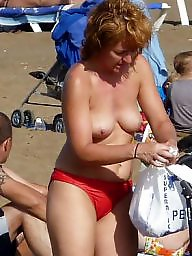 Mature amateur, Lady