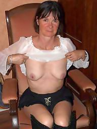 Milf, Mature amateurs