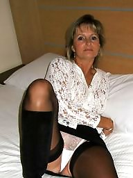 Panty, Mature panties, Matures panties, Mature lady, Mature panty, White panties