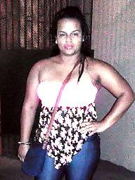 Latin teen, Puerto rican
