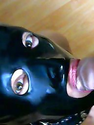 Latex, Mask