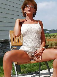 Swinger, Swingers, Mature pussy, Pussy, Wedding, Mature swinger