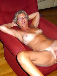 Matures, Mature bdsm