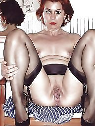 Hairy granny, Granny hairy, Granny, Grannies, Granny stockings, Hairy mature