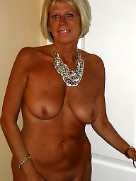 Mature hot, Matures, Mature old