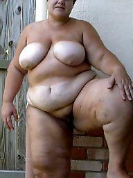 Bbw mature, Mature lady