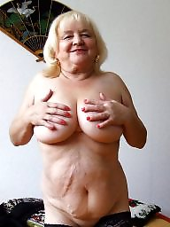 Mature lady, Mature amateurs