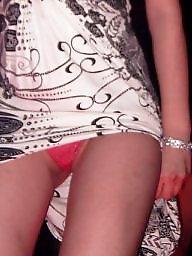 Panty, Pantie, Upskirts, Teen panties