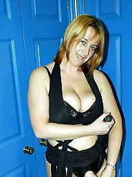 Mature femdom, Mature big boobs