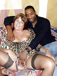 Cock, Black cock, Blond, Interracial blonde, Blonde interracial, Interracial slut