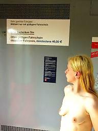 Public voyeur, Nudity, Public nudity
