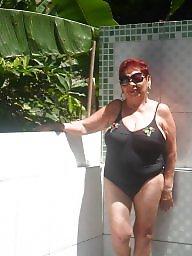 Grannies, Brazilian, Mature granny, Grannis, Brazilian mature