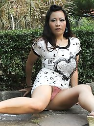 Asian, Wife, Sexy, Asian milf, Milf asian, Asian wife