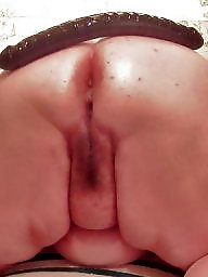 Masturbation, Bbw ass, Masturbating