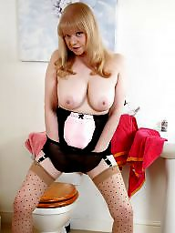 Granny, Old granny, Granny stockings, Old mature, Granny stocking, Stocking mature