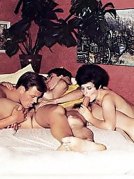 Vintage, Magazine, Sucking, Vintage hairy, Suck, Hairy vintage