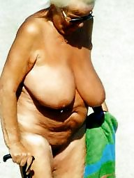 Granny, Granny boobs, Granny big boobs, Big granny, Mature big boobs, Grab
