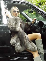 Flashing, Gorgeous, Fur