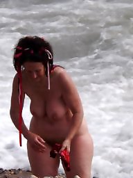 Nudist, Nudists, Bbw beach