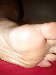 Feet, Wife, Mature feet