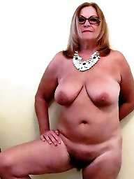 Matures, Mature boobs, Blonde mature, Big mature