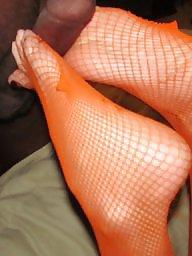 High heels, Heels, Kinky, High, Interracial amateur