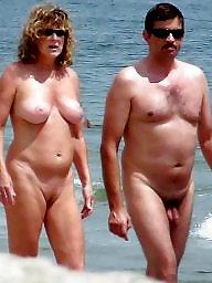 Amateur, Nudist, Nudists, Public voyeur, Women, Public nudity