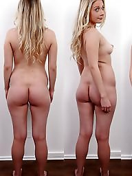 Clothed, Naked, Clothes