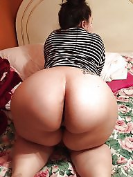 Bottomless, Bbw ass, Ass bbw