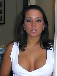 Blouse, Down blouse, Face