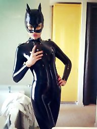 Latex, Self shot