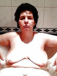 Hanging, Mature tits, Hanging tits, Teen tits