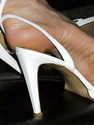 Sexy wife, Femdom milf, Milf feet