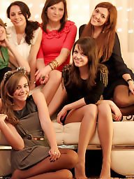 Pantyhose, Teen pantyhose, Stockings teens, Amateur pantyhose