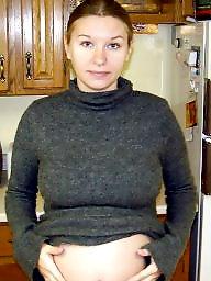 Pregnant, Women
