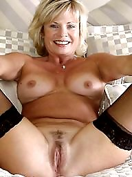 Milf mom, Amateur moms