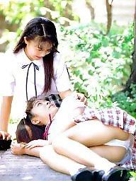 Asian teen, Asian teens