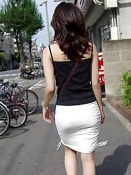 Japanese, Public voyeur, Pretty, Japanese girl, Public asian, Japanese public
